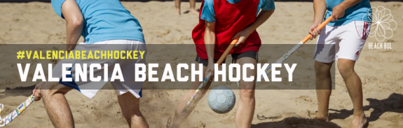 BeachBol - Valencia - Facebook Grupos - Beach Hockey