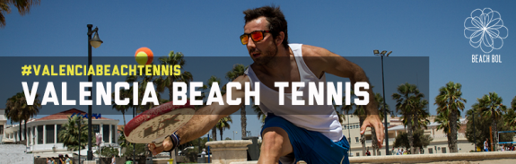 BeachBol - Valencia - Facebook Grupos - Beach Tennis2