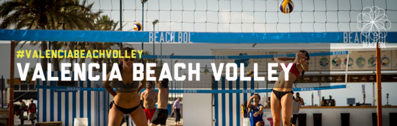 BeachBol - Valencia - Facebook Grupos - Beach Volley 4