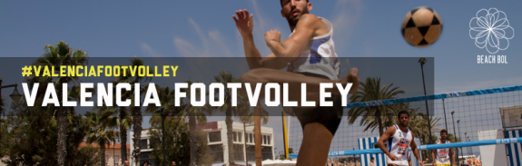 BeachBol - Valencia - Facebook Grupos - Footvolley 2