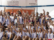 VII open valencia Beach Volley